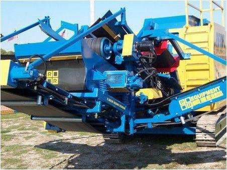 CRUSHKING Planta Trituradora para venta - RR Equipment Co Lancaster, SC