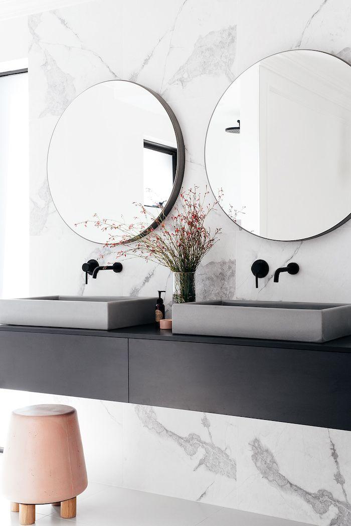 Badideen – beliebte Badezimmer-Trends! – Archzine.net