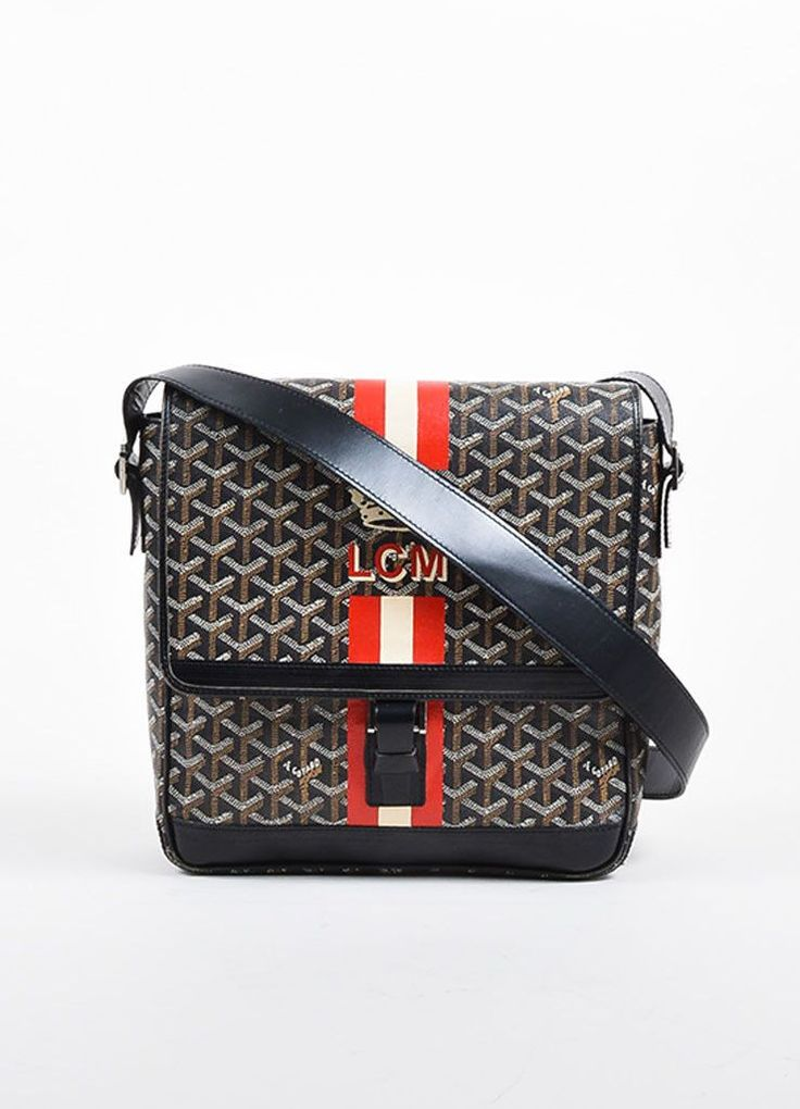 27 best Goyard Men images on Pinterest