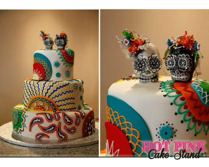 Awesome  Tier Wedding Cakes