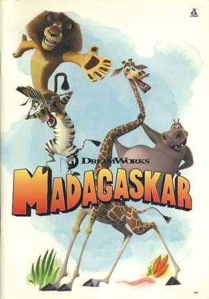 Madagaskar, Amber, 2005, http://www.antykwariat.nepo.pl/madagaskar-p-1376.html