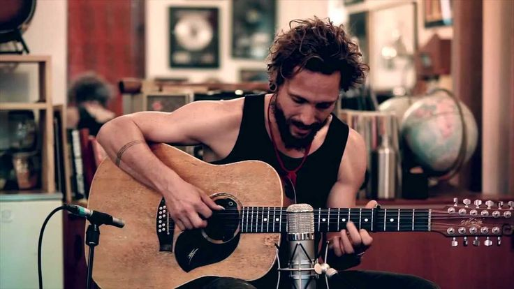 One of the most beautiful, ever changing, songs I have fallen in love with.  John Butler Trio forever will be a band I will love and listen to with no hesitation.