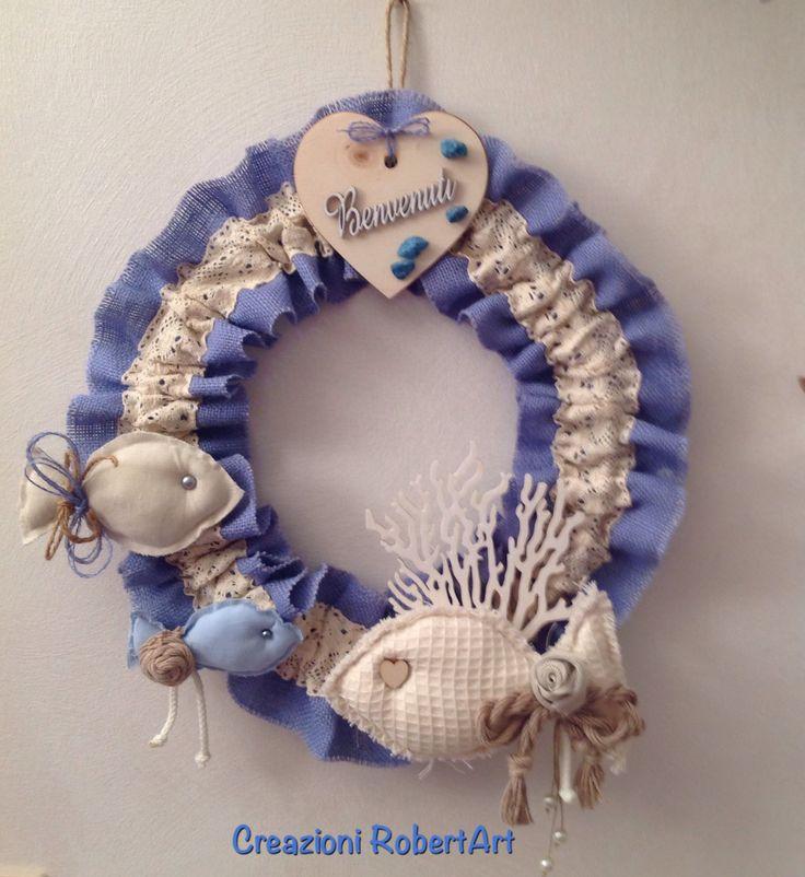 Garland made by @RPortaccio *** Le Maddine & Maddy https://www.facebook.com/groups/531953423561246/ ***  #madeinfacebook #lemaddine #handmade #handcrafted #instagram #instapic #instagood #picoftheday #instacool #cool #cute #handmadeinitaly #craft #handmadewithlove #fattoamano #creativity #madeinitaly #instaphoto #instahandmade #photooftheday #embroidery #sewing #fabric #juta #garland #summer #sea #fish #creazionirobertart