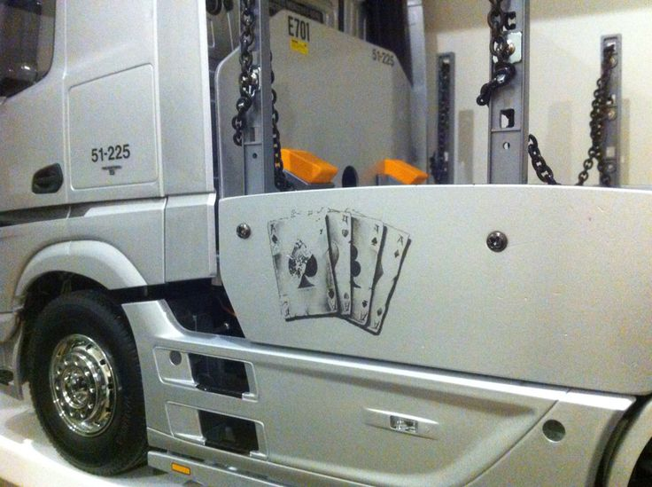 Actros3
