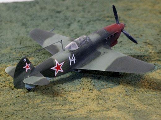 Jakowlew Jak-9R