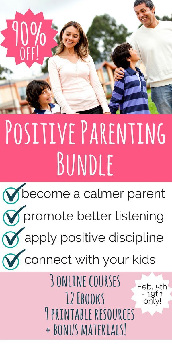 709 best positive parenting images on pinterest 3 kids adhd kids courses ebooks and printable for positive parenting a huge bundle available for 2 weeks fandeluxe Choice Image