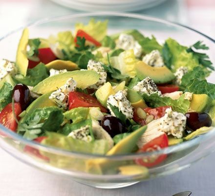 3 Simple Meals that help reduce the calorie intake - awesome if youre on a diet
