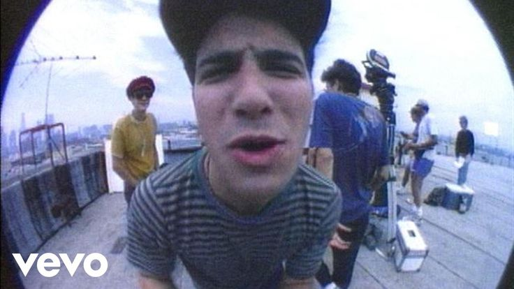 Music video by The Beastie Boys performing Shake Your Rump. (C) 2009 Capitol Records, LLC and Beastie Boys