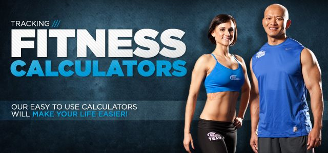 Calculate Your Macronutrients Intake!  Macros are essential to meeting your fitness goals.