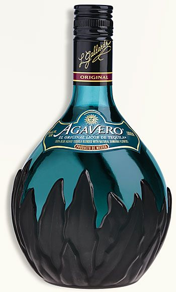 """100 Blue Agave Tequila   Agavero Tequila Licqueur"""" posted by Arcticwolf"""