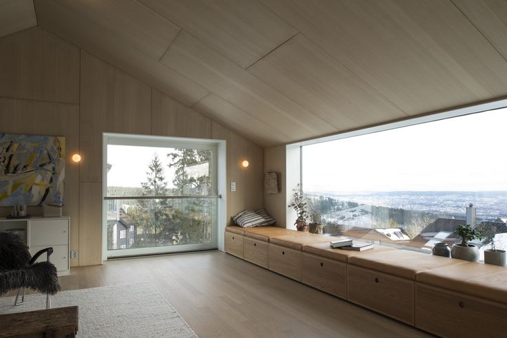 Schjelderup Trondahl Architects: Linnebo House — Thisispaper — What we save, saves us.