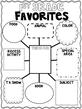 147 best First Grade-End of Year Ideas images on Pinterest