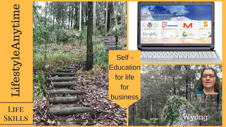 Learning Life Skills for business and life