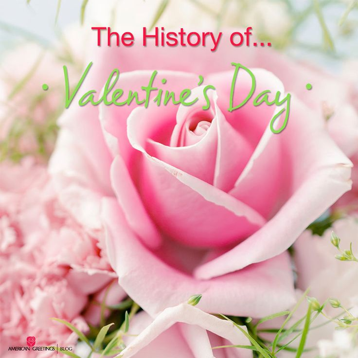 history of valentine's day books
