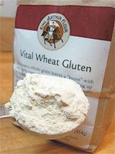 Is Wheat Starch Gluten Free?