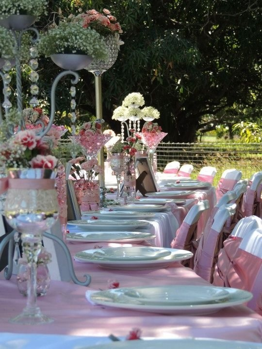 Garden Tea Party Ideas find this pin and more on tea party ideas Garden Tea Party