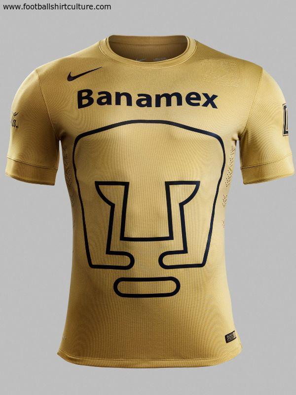 UNAM Pumas Nike