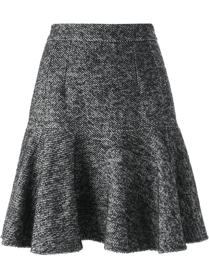 Dolce & Gabbana Твидовая Юбка - Donne Concept Store - Farfetch.com