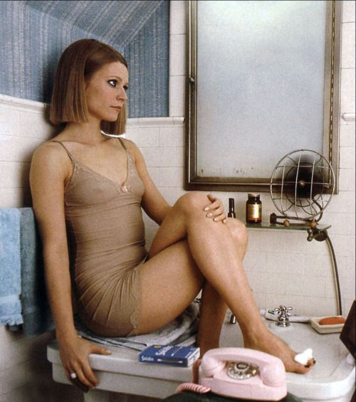 Margot Tenenbaum | The Royal Tenenbaums, 2001 Love Gwyneth as Margot