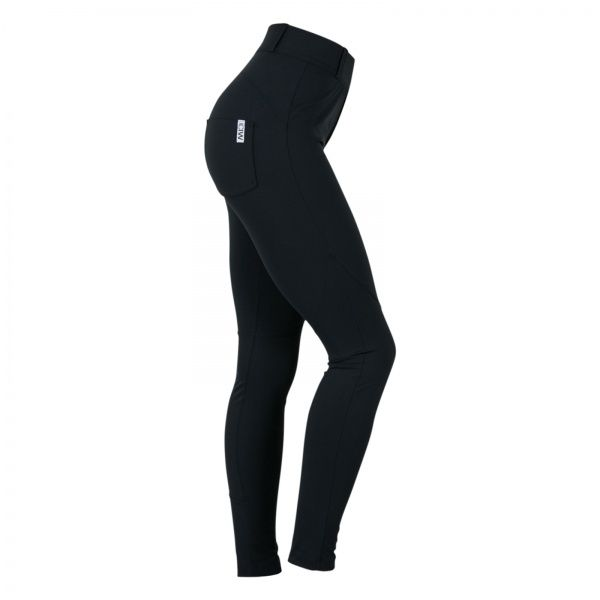 ICANIWILL Casual Pants High Waist kjøpes hos X-life.no
