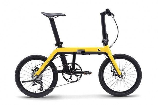 無印良品とコラボの中国・自転車スタートアップ企業「700Bike」の飛躍   Forbes JAPAN(フォーブス ジャパン)