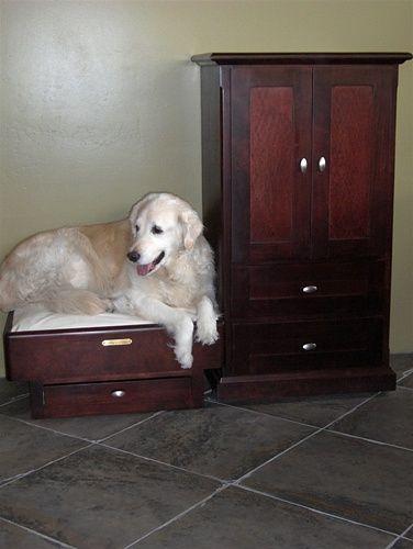 + Images About Dog Armoires U0026 Dog Closets On Pinterest Dog Closet