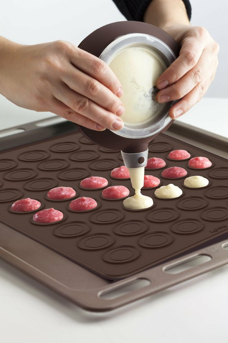 1000 Images About Macaron Tools You May Need On Pinterest