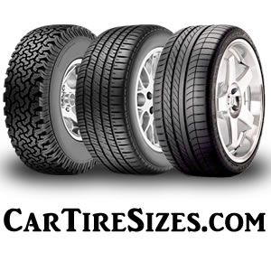 how to find tire size