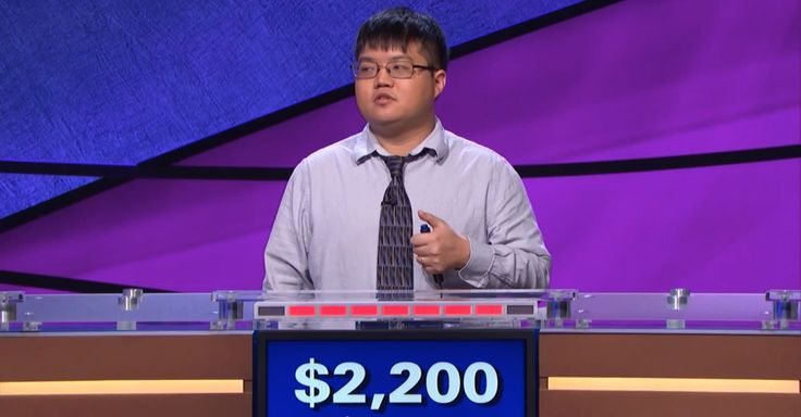aming the Game: How One Guy on 'Jeopardy' Hacked the System