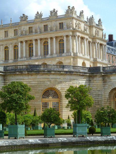 L'Orangerie - Château de Versailles