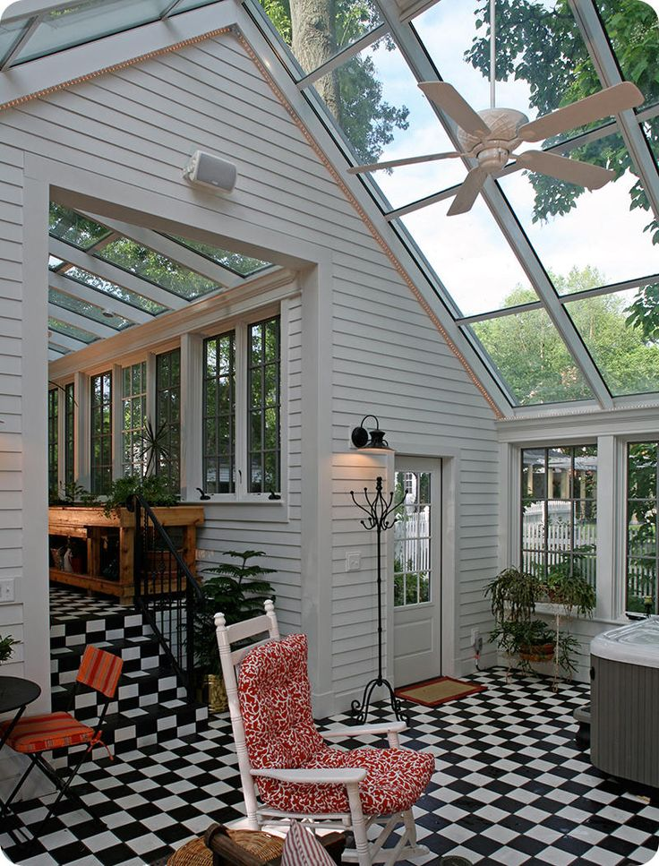 17 best ideas about sunroom kits on pinterest sunroom for Detached sunroom