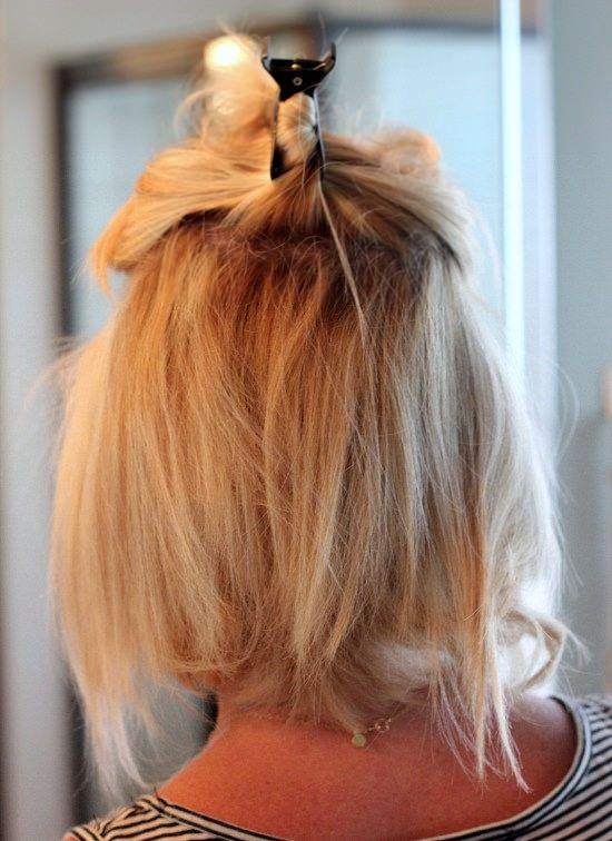 Hi Sugarplum | How to Curl Your Hair & Make it Last