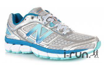 New Balance W 860 V5 - 2A pas cher - Chaussures running femme running Route & chemin en promo
