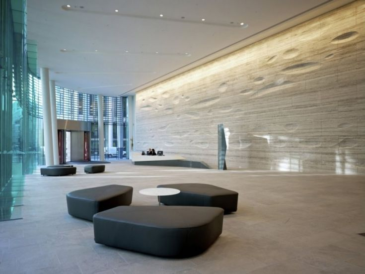 19 Best Lobby Design Images On Pinterest Design Offices
