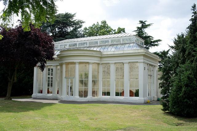 The Orangery, Gunnersbury Park, West London