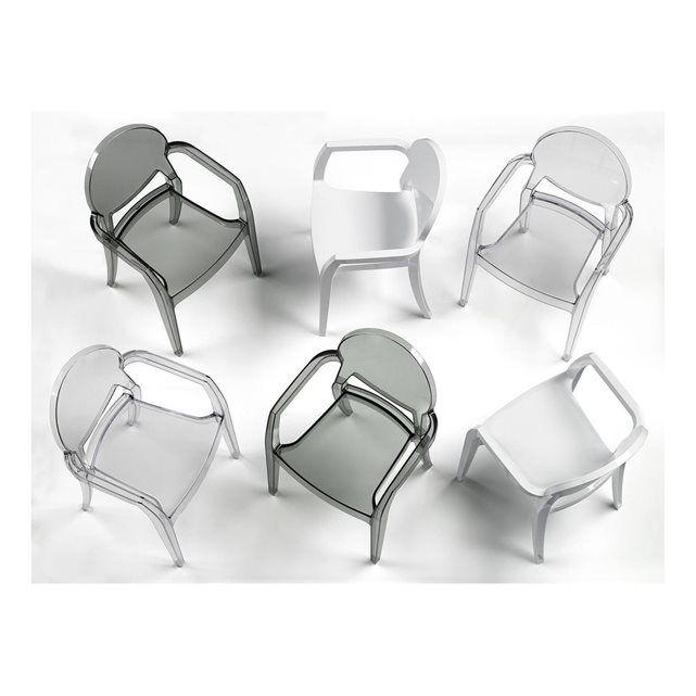 78 idees a propos de chaise transparente sur pinterest for Idee deco cuisine avec fauteuil salle À manger accoudoirs