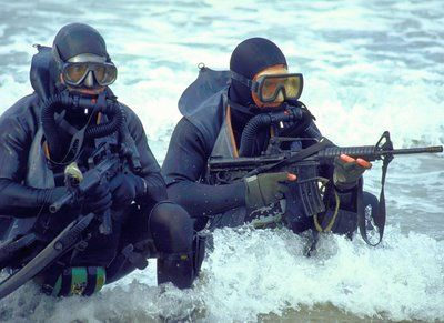 Navy Seals....Makes me proud.