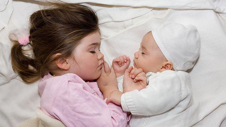 Percaya Atau Tidak, Jam Tidur Pengaruhi Kecerdasan Anak
