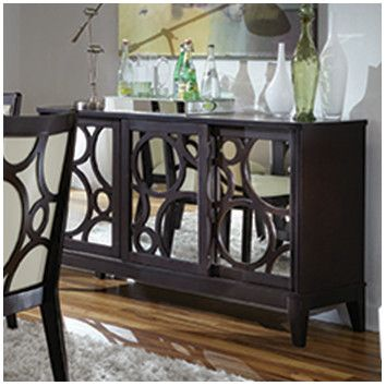 Free Shipping when you buy Najarian Furniture Planet Server at Wayfair - Great Deals on all  products with the best selection to choose from!