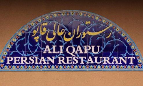 Delicious Persian Restaurant