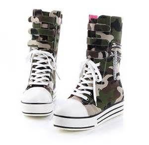 high legs boots canvas - Jo Media Inc Yahoo Hasil Image Search