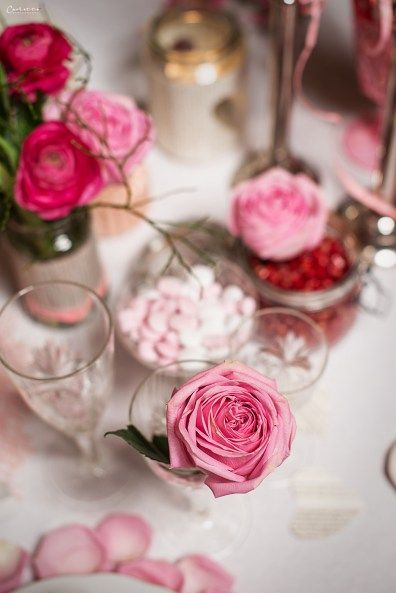 Valentinstag Rezepte Diy Tipps Dekoideen Romantic Pinterest