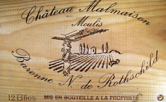 19 best crates images on pinterest wooden crates wood for Where can i find old wine crates