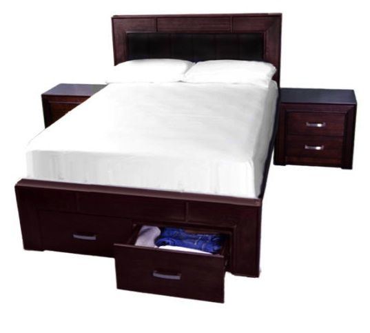 Moona Bedroom Suite Furniture From Beds N Dreams Australia