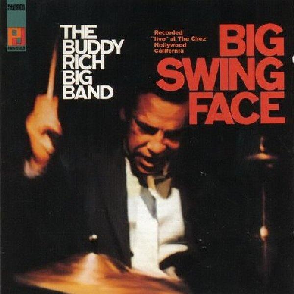 big swing face sheet music 2