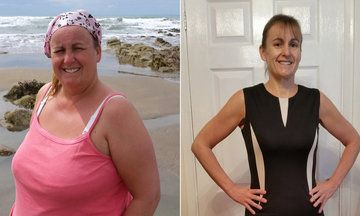 Woman Who Was Mistaken For Gastric Band Patient In Hospital Loses 7 Stone | The Huffington Post