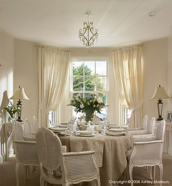Gorgeous dining areas to Inspire ...... | Natural Calico