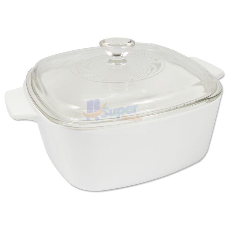 Naczynie zaroodporne do gotowania Corning Ware A-5-JW poj.5,0 l