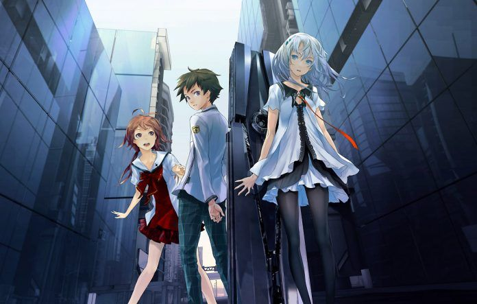BEATLESS will receive an anime adaptation in January 2018! It is a Science Fiction novel written by Hase Satoshi and illustrated by redjuice. The novel is serialized in Monthly Newtype (KADOKAWA). Hase Satoshi has also written the popular Metal Gear series and My Humanity (Hayakawa). The...-http://trb.zone/beatless-the-future-of-humanity.html