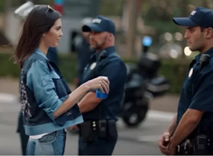 "Pepsi Says It ""Missed The Mark"" With The Controversial Kendall Jenner Ad"